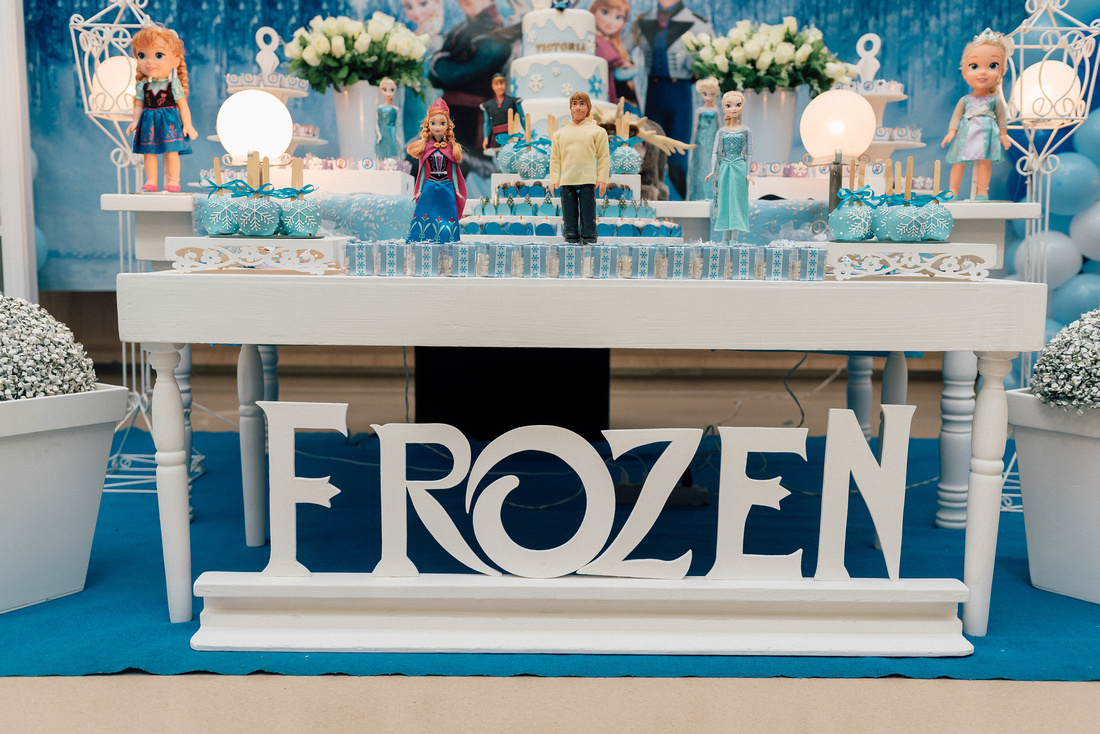 033 01-Festa Infantil, 03-Alessandra Franze, 4 Anos, Buffet Billy Willy, Frozen, Victoria Franze 25jul2015 ®ABDesign