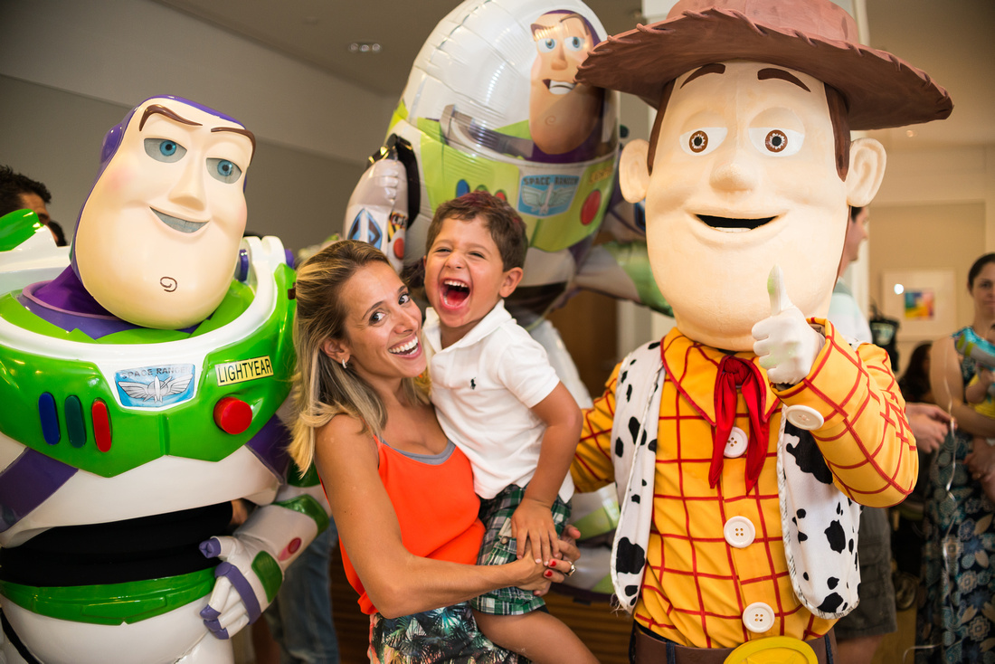 283 01-Festa Infantil, 03-Maria Fernanda Guimarães, Buzz Lightyear, Salão de Festas, Terraços Tamboré, Toy Story, Woody 08fev2014 ®ABDesign
